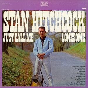 Stan Hitchcock 歌手頭像