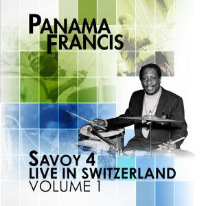 Panama Francis 歌手頭像