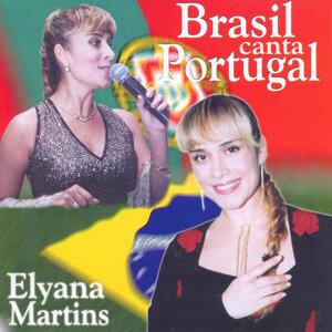 Elyana Martins 歌手頭像