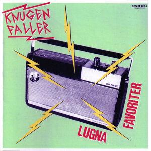 Knugen Faller 歌手頭像