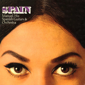 Spain Manuel 歌手頭像