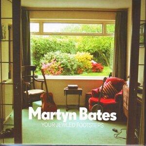 Martyn Bates 歌手頭像