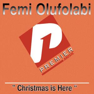 Femi Olufolabi 歌手頭像