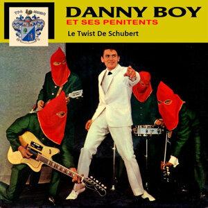 Danny Boy et ses Pénitents 歌手頭像