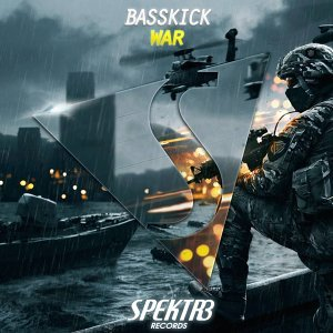 Basskick 歌手頭像