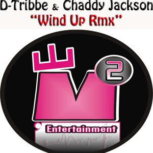 D'Tribbe and Chuddy Jackson 歌手頭像