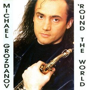 Michael Grozdanov 歌手頭像