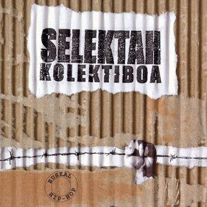 Selektah Kolektiboa 歌手頭像