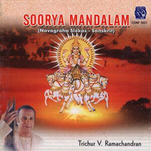 Trichur V Ramachandran