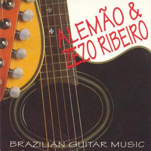 Alemão & Zezo Ribeiro 歌手頭像