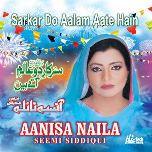 Aanisa Naila Seemi Siddiqui 歌手頭像