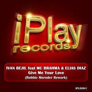 Ivan Bejil Feat Mc Brahma & Elias Diaz 歌手頭像
