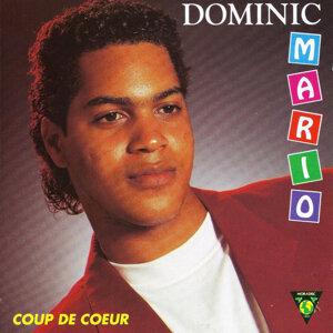 Dominic Mario 歌手頭像