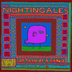 The Nightingales 歌手頭像