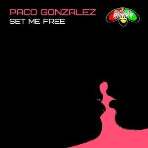 Paco Gonzalez 歌手頭像