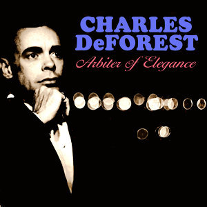 Charles DeForest 歌手頭像