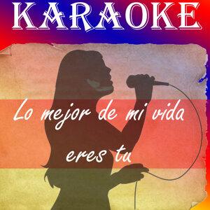 Ricky Martin Karaoke Band 歌手頭像