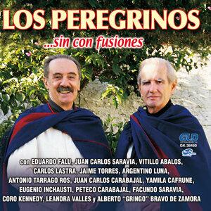 Los Peregrinos 歌手頭像