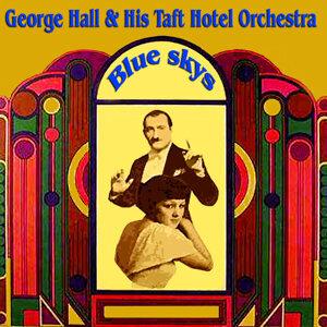 George Hall Taft Hotel Orchestra 歌手頭像