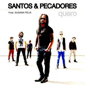 Santos & Pecadores 歌手頭像