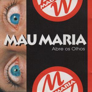 Mau Maria 歌手頭像