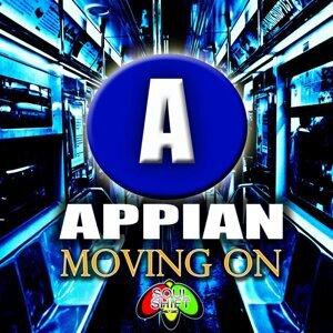 Appian 歌手頭像