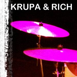 Gene Krupa and Buddy Rich 歌手頭像