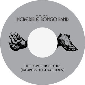 Incredible Bongo Band 歌手頭像