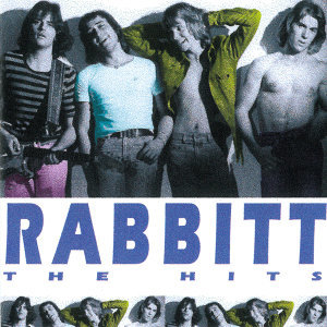 Rabbitt 歌手頭像
