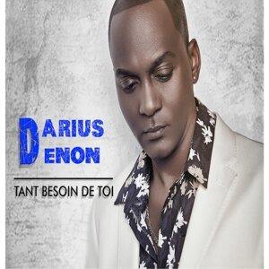 Darius Denon