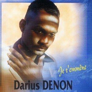 Darius Denon 歌手頭像