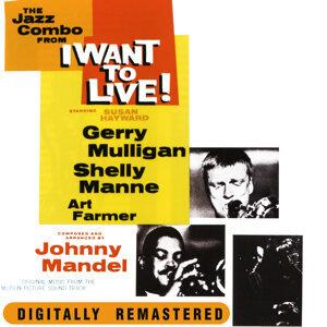 Gerry Mulligan, Shelly Manne & Art Farmer 歌手頭像