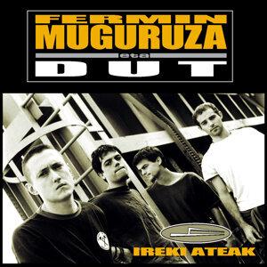 Fermin Muguruza Eta Dut 歌手頭像