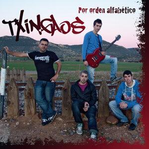 Txingaos 歌手頭像