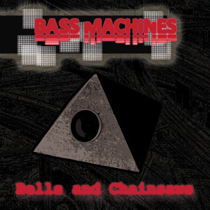 Bass Machines 歌手頭像