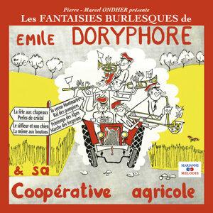 Emile Doryphore et sa Coopérative Agricole 歌手頭像
