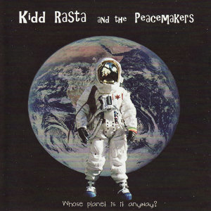 Kidd Rasta & The Peacemakers 歌手頭像