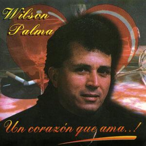 Wilson Palma 歌手頭像