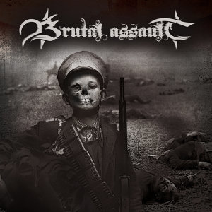 Brutal Assault 歌手頭像
