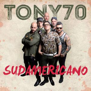 Tony 70 歌手頭像