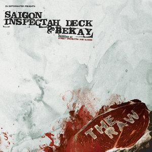 Saigon, Inspectah Deck & Bekay 歌手頭像