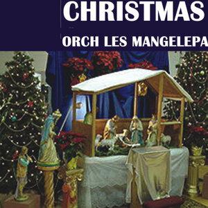 Orch. Les Mangelepa's 歌手頭像