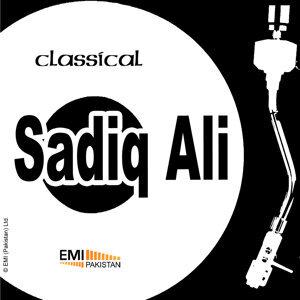 Sadiq Ali 歌手頭像