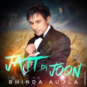 Bhinda Aujla 歌手頭像