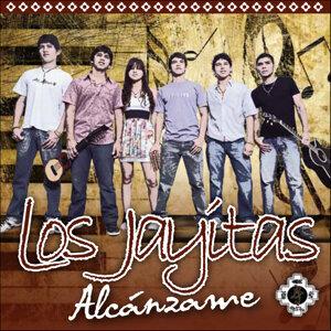 Los Jayitas 歌手頭像