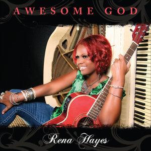 Rena Hayes 歌手頭像