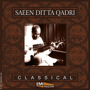 Saeen Ditta Qadri 歌手頭像