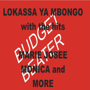Lokassa Ya Mbongo 歌手頭像