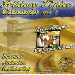 Souvenir|Andenken|Herinnering|Trio Acaymo 歌手頭像