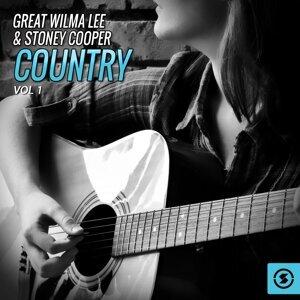 Wilma Lee, Stoney Cooper